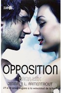 Papel OPPOSITION (SAGA LUX 5) (SERIE NEO)