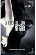 Papel CHICA DEL LEON NEGRO