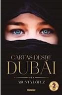 Papel CARTAS DESDE DUBAI