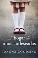 Papel HOGAR DE NIÑAS INDESEADAS [TRADUCCION DE JULIETA GORLERO]