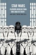 Papel STAR WARS FILOSOFIA REBELDE PARA UNA SAGA DE CULTO