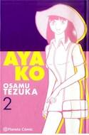 Papel AYAKO 2 (PLANETA COMIC) (CARTONE)