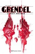 Papel GRENDEL 3 EL REINADO DE ORION (CARTONE)
