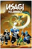 Papel USAGI YOJIMBO 1 (CARTONE)
