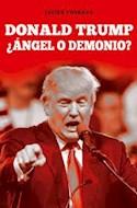 Papel DONALD TRUMP ANGEL O DEMONIO (RUSTICA)