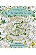 Papel IVY Y LA MARIPOSA DE TINTA (RUSTICA)