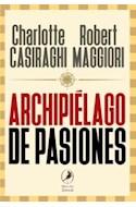 Papel ARCHIPIELAGO DE PASIONES