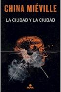 Papel CIUDAD Y LA CIUDAD (CARTONE)