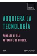 Papel ADQUIERA LA TECNOLOGIA PONGASE AL DIA ACTUALICE SU FUTURO