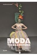 Papel MODA TODA LA HISTORIA (EDICION ACTUALIZADA)