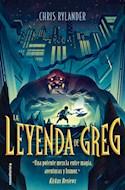 Papel LEYENDA DE GREG (LA LEYENDA DE GREG 1)