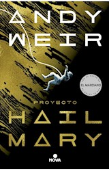 Papel PROYECTO HAIL MARY