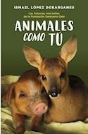 Papel ANIMALES COMO TU