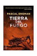 Papel TIERRA DEL FUEGO (COLECCION NOVELA)