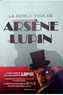 Papel DOBLE VIDA DE ARSENE LUPIN