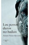 Papel PERROS DUROS NO BAILAN (CARTONE)