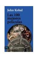 Papel 100 MEJORES PELICULAS [CINE Y COMUNICACION] (LIBRO PRACTICO LP7014)