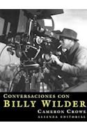 Papel CONVERSACIONES CON BILLY WILDER [4 EDICION] (CARTONE)