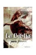 Papel BIBLIA PARA JOVENES (CARTONE)
