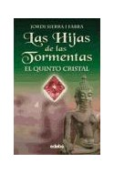 Papel QUINTO CRISTAL (LAS HIJAS DE LAS TORMENTAS) (CARTONE)