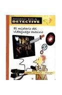 Papel MISTERIO DEL VIDEOJUEGO ASESINO (COLECCION AMADEO BOLA  DETECTIVE)