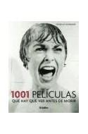 Papel 1001 PELICULAS QUE HAY QUE VER ANTES DE MORIR (CARTONE)