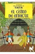 Papel CETRO DE OTTOKAR (AVENTURAS DE TINTIN 8)