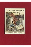 Papel CUENTOS DE ANDERSEN [ILUSTRADO] (EDICION DE LUJO) (CARTONE)