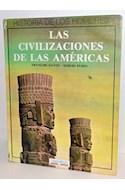 Papel CIVILIZACIONES DE LAS AMERICAS (HISTORIA DE LOS HOMBRES)