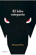 Papel LOBO ESTEPARIO (RUSTICA)