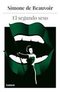Papel SEGUNDO SEXO