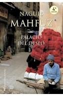 Papel PALACIO DEL DESEO (BIBLIOTECA NAGUIB MAHFUZ) (CARTONE)