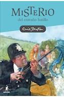 Papel MISTERIO DEL EXTRAÑO HATILLO (CARTONE)
