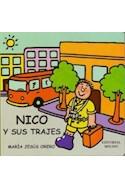 Papel NICO Y SUS TRAJES