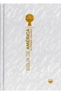 Papel BIBLIA DE AMERICA MI PRIMERA COMUNION (CARTONE) (BOLSILLO)