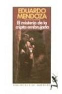 Papel MISTERIO DE LA CRIPTA EMBRUJADA (BIBLIOTECA E.MENDOZA)
