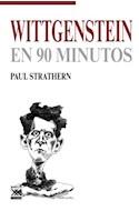 Papel WITTGENSTEIN EN 90 MINUTOS (FILOSOFOS EN 90 MINUTOS)