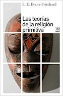 Papel TEORIAS DE LA RELIGION PRIMITIVA (RUSTICA)