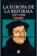 Papel EUROPA DE LA REFORMA 1517-1559 (RUSTICA)