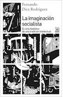 Papel IMAGINACION SOCIALISTA EL CICLO HISTORICO DE UNA TRADICION INTELECTUAL (RUSTICA)