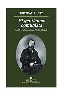 Papel GENTLEMAN COMUNISTA LA VIDA REVOLUCIONARIA DE FRIEDRICH ENGELS (COLEC. BIBLIOTECA DE LA MEMORIA)