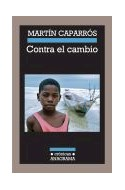 Papel CONTRA EL CAMBIO (COLECCION CRONICAS 91)
