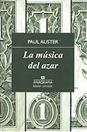 Papel MUSICA DEL AZAR (EDICION LIMITADA) (CARTONE)