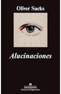 Papel ALUCINACIONES (COLECCION ARGUMENTOS 458)
