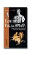 Papel ESCULTURA Y PINTURA ROMANA (MANUALES PARRAMON)