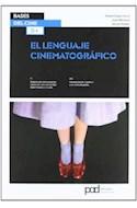 Papel LENGUAJE CINEMATOGRAFICO (BASES DEL CINE 4)