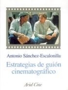 Papel ESTRATEGIAS DE GUION CINEMATOGRAFICO (ARIEL CINE)