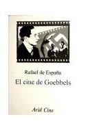 Papel CINE DE GOEBBELS (COLECCION ARIEL CINE)