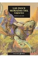 Papel DOCE MORADAS DEL VIENTO (FANTASY NEBULAE) (CARTONE)