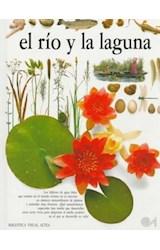 Papel RIO Y LA LAGUNA (VISUAL ALTEA) (CARTONE)